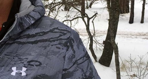 Under Armour ColdGear Reactor Hooded Jacket Review