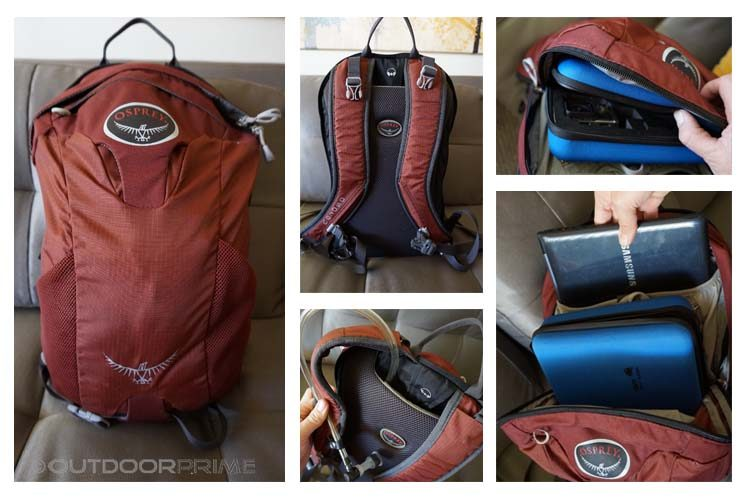 Osprey Farpoint 70 Travel Pack Review | Carry