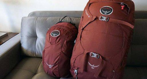 Osprey Farpoint 70 Review