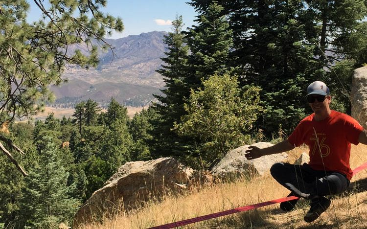 Slacklining For Beginners U2013 A Guide To Getting Started