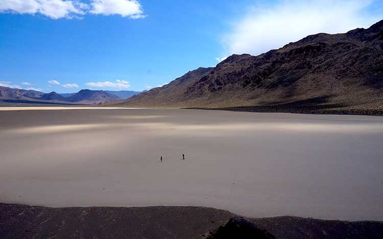 Top 5 Things to do In Death Valley